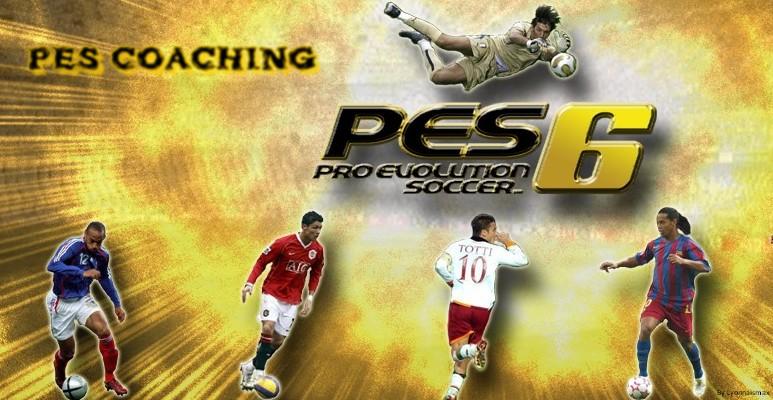 Pes Coaching