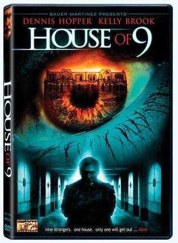 حصريا فليم الرعب House of 9 ورابط واحد مباشر House910