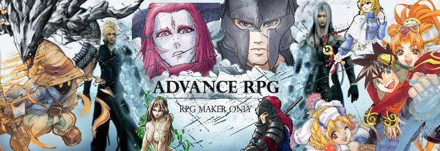 Advanced - RPG