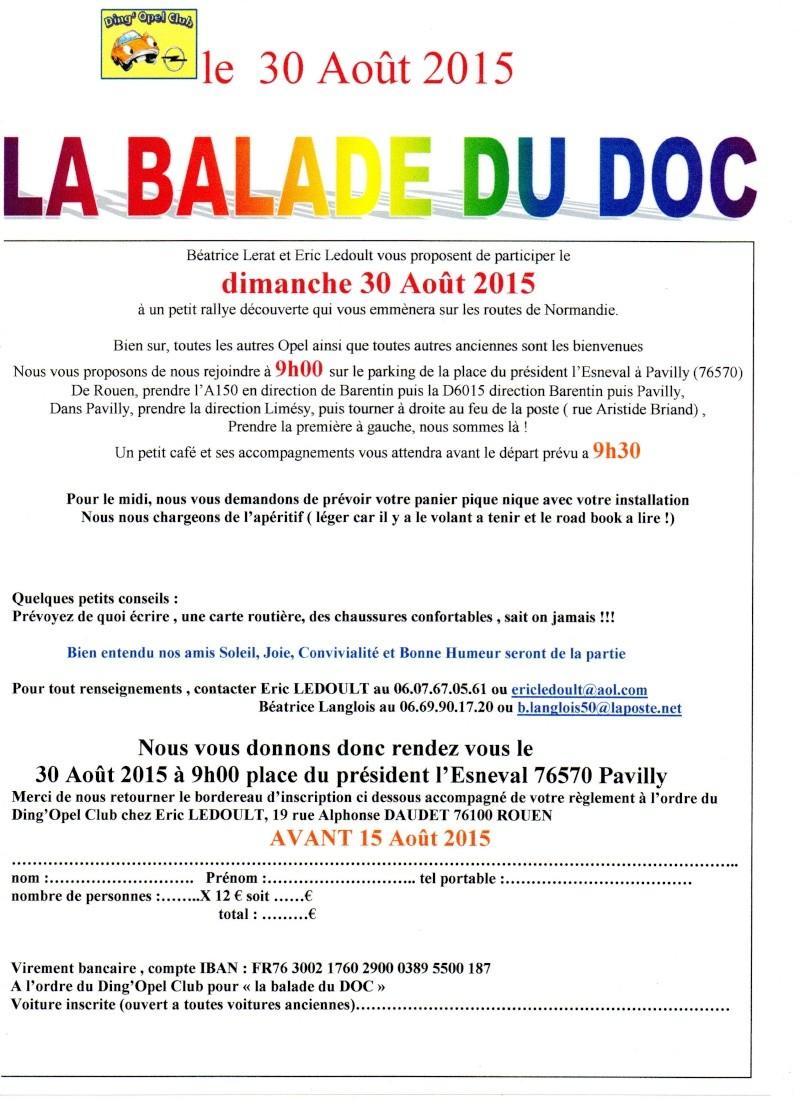 rallye du DOC 2015 - Page 2 Balade11
