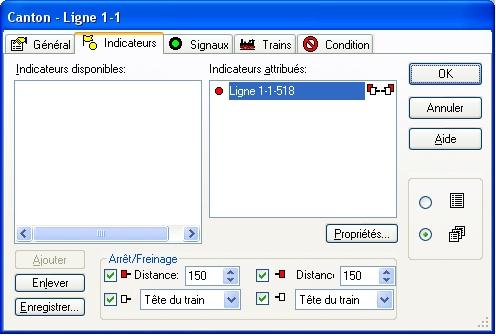 Libération des itinéraires Canton10