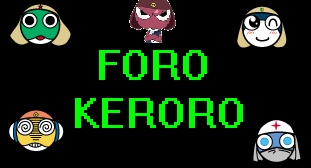 Foro Keroro