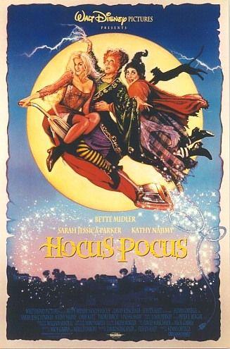 [Disney] Hocus Pocus : Les Trois Sorcières (1993) 27386810