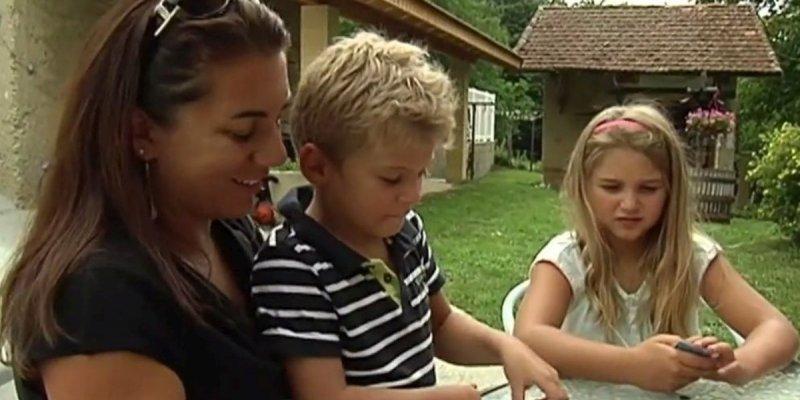 Première en France : un enfant (Maxence) va recevoir une prothèse de la main imprimée en 3D Maxenc10