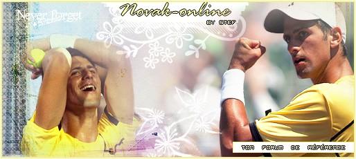 Novak-online