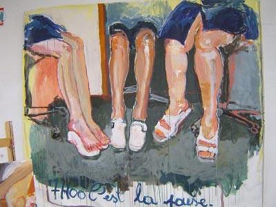 """Les autres """"Françoise Hardy"""" .... 20061110"""