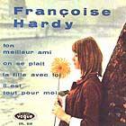 Françoise Hardy - Ton meilleur ami - Vogue EPL 8048