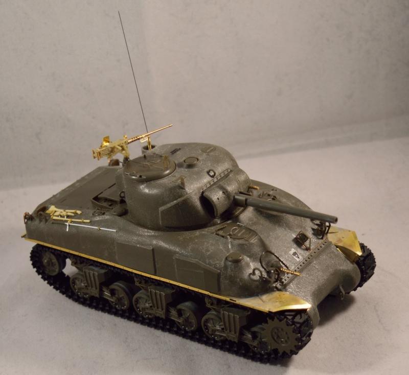 M4A1 Sherman 2510