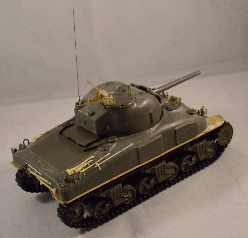 M4A1 Sherman 2610