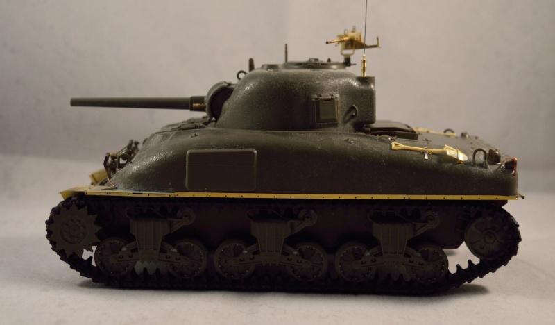 M4A1 Sherman 2710