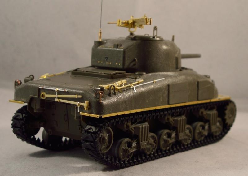 M4A1 Sherman 3010