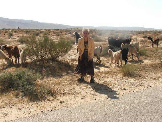 ISRAEL DU NORD AU SUD SUIVEZ-MOI Dscf2318