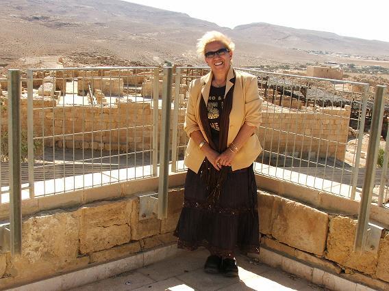 ISRAEL DU NORD AU SUD SUIVEZ-MOI Dscf2321