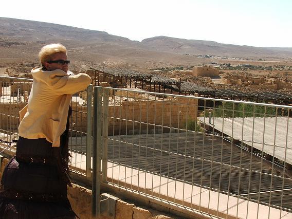 ISRAEL DU NORD AU SUD SUIVEZ-MOI Dscf2324