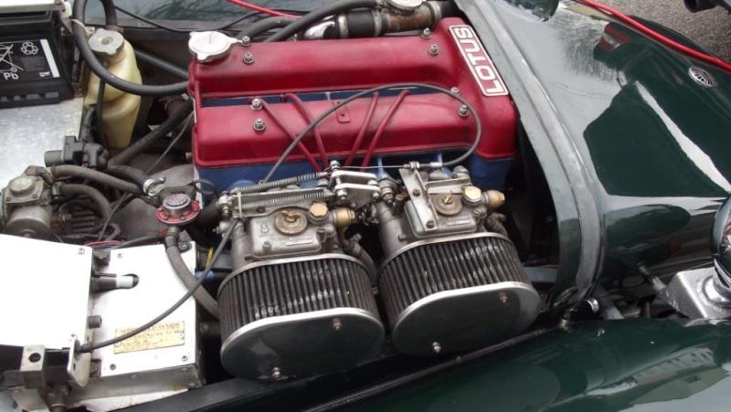 "Westfeild Seven ""Prelite"" Lotus Twin Cam 1760 Dscf1910"