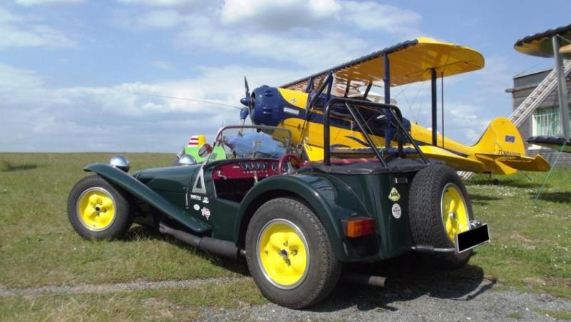 "Westfeild Seven ""Prelite"" Lotus Twin Cam 1760 Dscf2711"