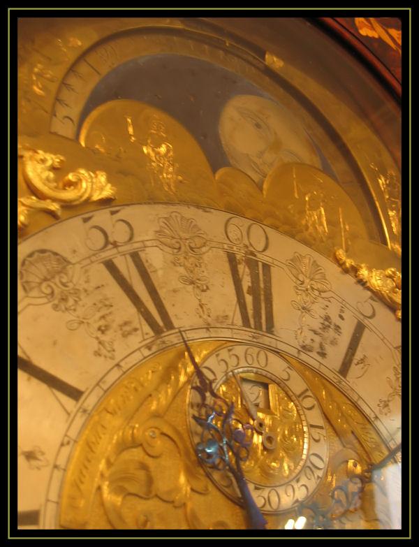 Visite à Vienne : musée de l'horlogerie Img_4216