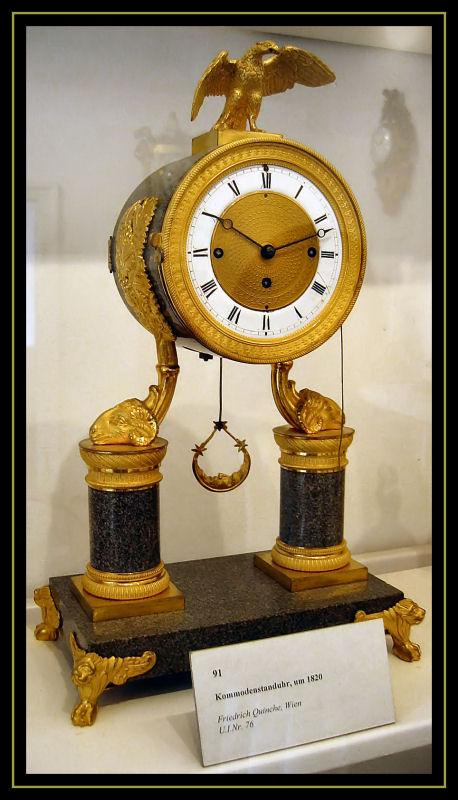 Visite à Vienne : musée de l'horlogerie Img_4217