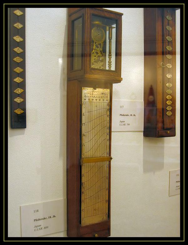 Visite à Vienne : musée de l'horlogerie Img_4218
