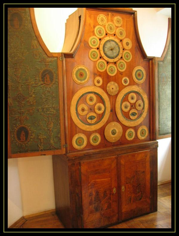 Visite à Vienne : musée de l'horlogerie Img_4219