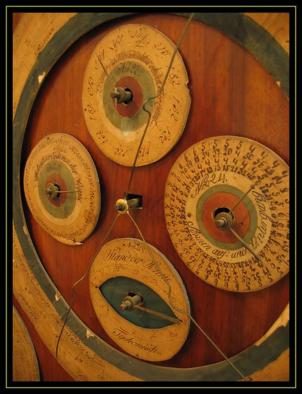 Visite à Vienne : musée de l'horlogerie Img_4220