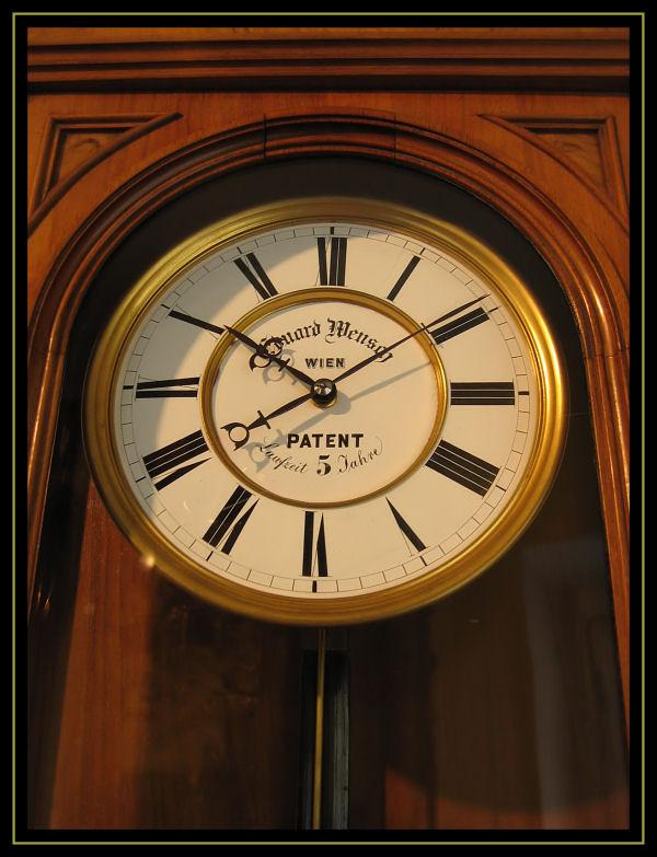 Visite à Vienne : musée de l'horlogerie Img_4223