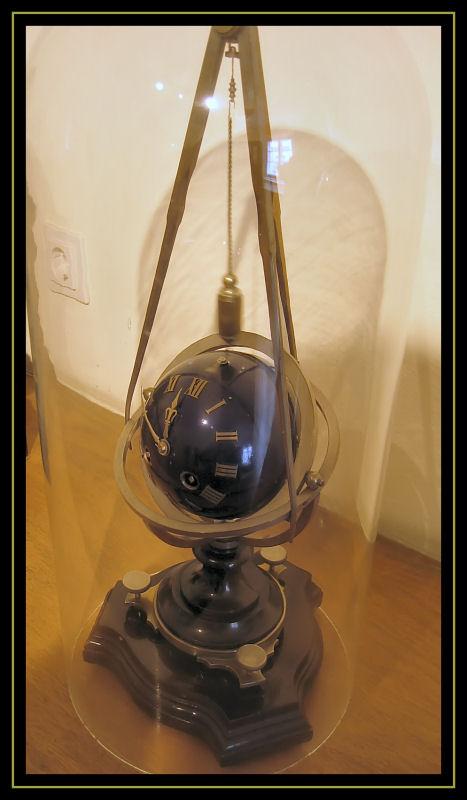 Visite à Vienne : musée de l'horlogerie Img_4228