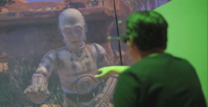 ILMxLab : Star Wars entre dans l'ère de la réalité virtuelle Ilmx10