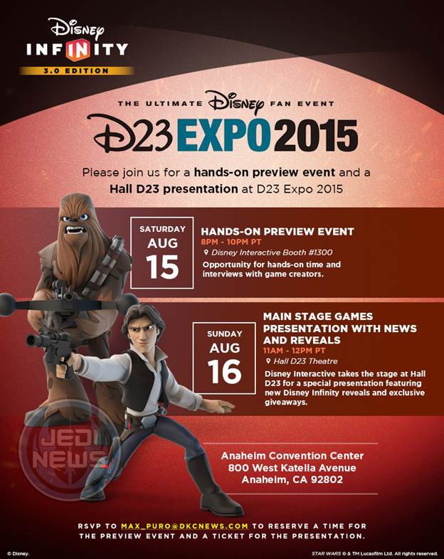 Disney Star Wars Infinity 1.0, 2.0 et 3.0 Star Wars - Page 2 Infini10
