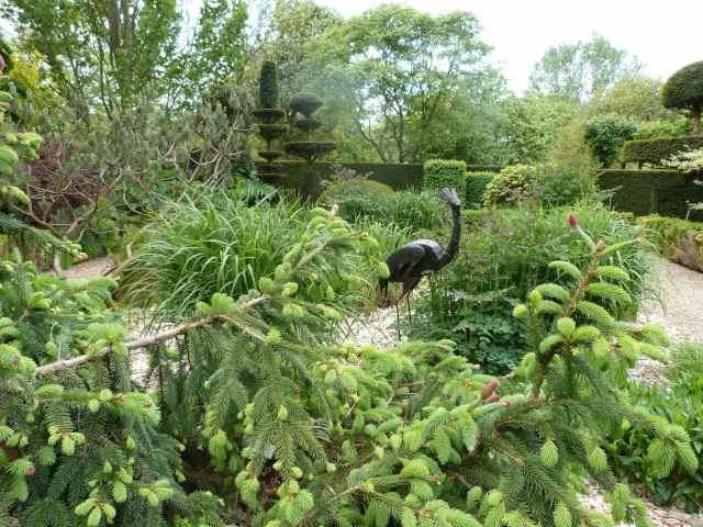 Le Jardin de Castillon P1140911