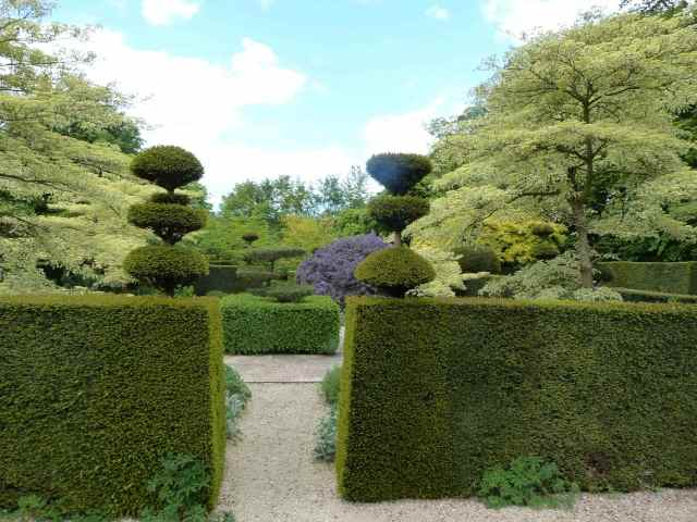 Le Jardin de Castillon P1140912