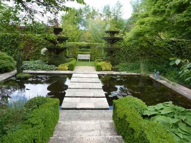 Le Jardin de Castillon P1150010
