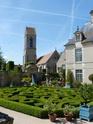 Jardin Château de Brecy P1140910