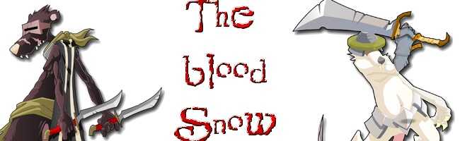 The Blood Snow