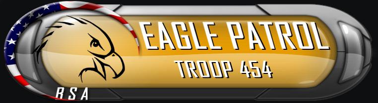 Eagle Patrol Forum