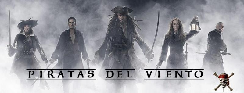 Piratas Del Viento