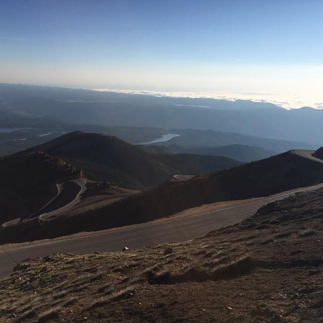 Pikes Peak 2015 15354310
