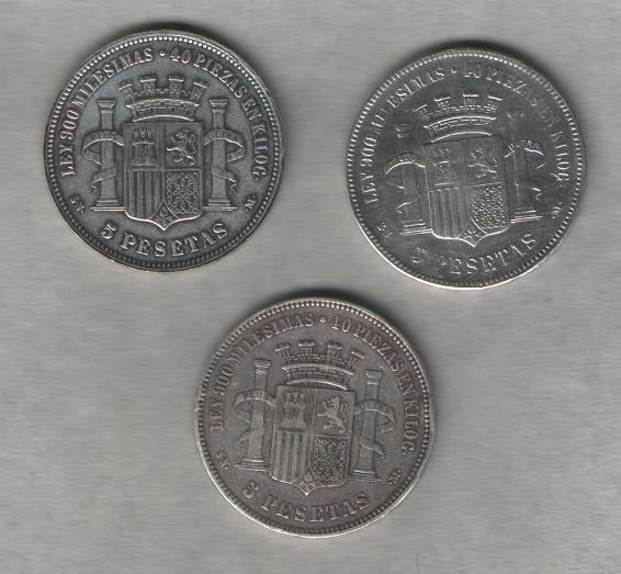 Otra coleccion de duros falsos Duros10