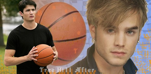 Tree hill After