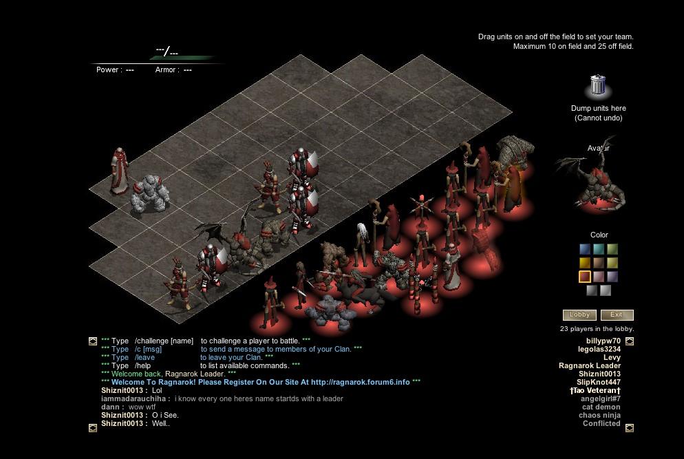 Ragnarok Leader Anti Set Fgnng_10