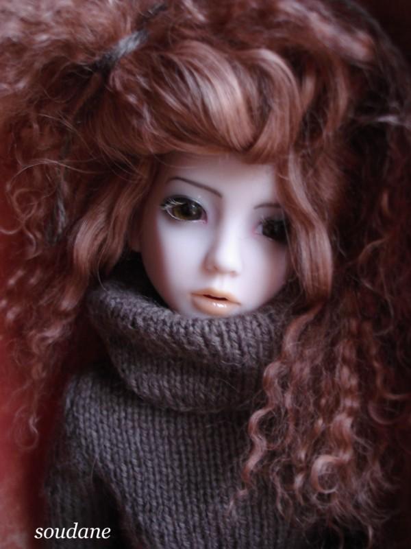 [ NARINDOLL ] Narae 40cm Margot23