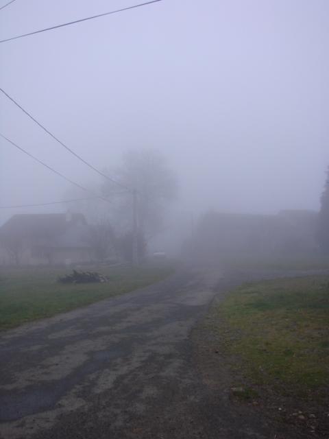 Le temps à Madelonnet du mois de novembre 2007 131