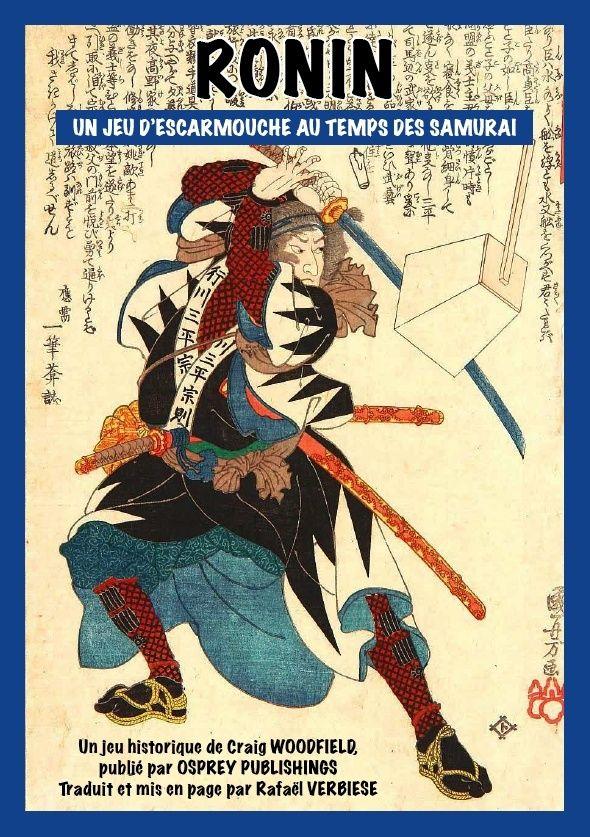 [RONIN] Escarmouche 28mm dans le Japon Médiéval historique Image_10