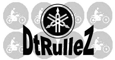 Logotipo para o dtrullez... Dtrull10