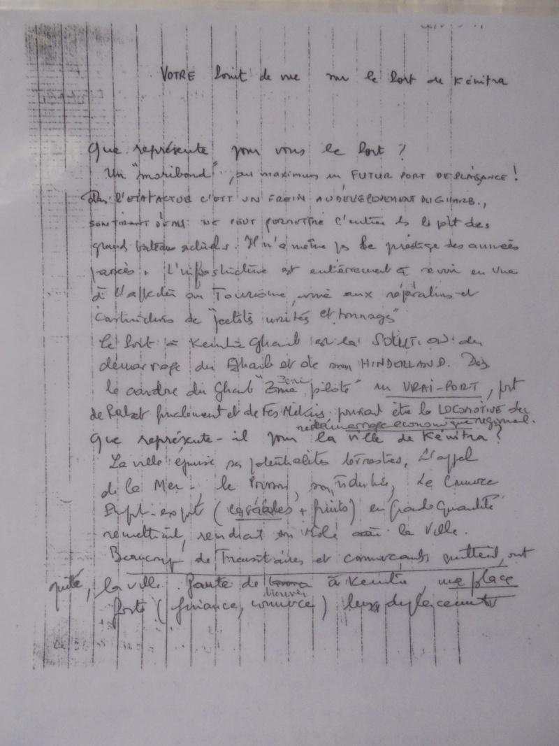 Biographie sommaire de l'Administrateur du Forum Dr IDRISSI MY AHMED Dsc01812