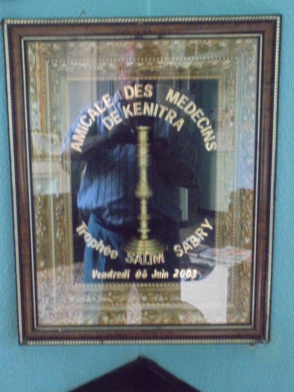 Biographie sommaire de l'Administrateur du Forum Dr IDRISSI MY AHMED Dsc02811