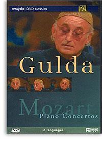 Mozart: Concertos pour piano - Page 2 Gulda10