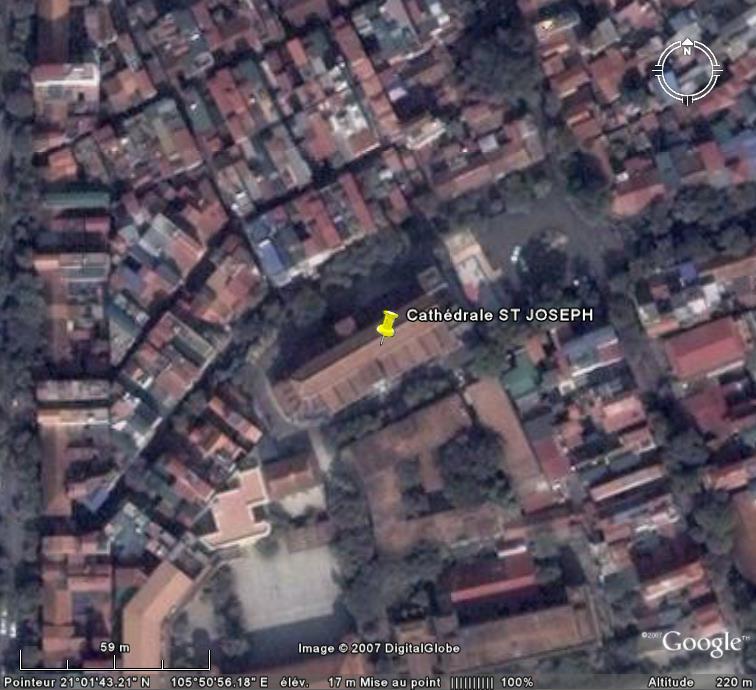 Edifices religieux - Page 4 Hanoi110