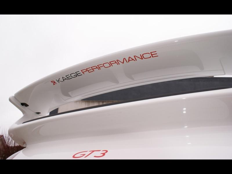 2015 Kaege Porsche 997 GT3 Clubsport 2015-k13