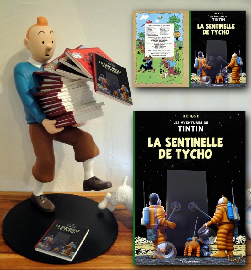 LA SENTINELLE DE TYCHO - Hommage à Georges et Arthur Presen35